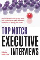 Top Notch Executive Interviews