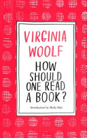 link to How should one read a book? in the TCC library catalog