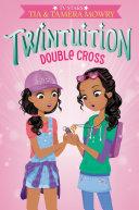 Twintuition: Double Cross Pdf/ePub eBook