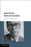John Rawls  Reticent Socialist