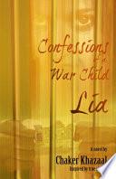 Confessions Of A War Child Lia