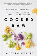 Cooked Raw Pdf/ePub eBook