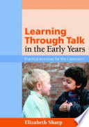 Learning Through Talk In The Early Years
