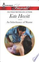 An Inheritance of Shame Book