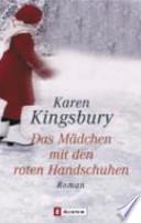 Das Mädchen mit den roten Handschuhen