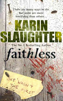 Faithless ebook