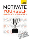 Pdf Motivate Yourself and Reach Your Goals: Teach Yourself Telecharger
