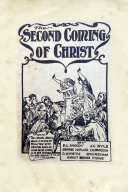 The Second Coming of Christ [Pdf/ePub] eBook