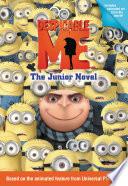 Despicable Me  The Junior Novel