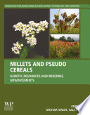 Millets and Pseudo Cereals
