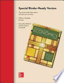 Loose-Leaf Principles of Microeconomics