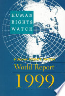 Human Rights Watch World Report 1999