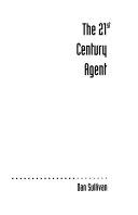 The 21st Century Agent ebook