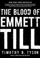Pdf The Blood of Emmett Till