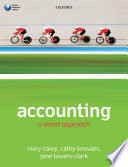 Accounting : a smart approach