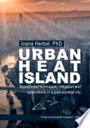 URBAN HEAT ISLAND Book