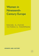 Women in Nineteenth-Century Europe