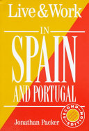 Live & Work in Spain and Portugal