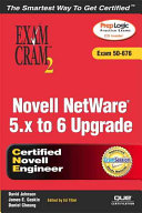 Novell Netware 5 X to 6 Upgrade