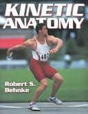 Cover of Kinetic Anatomy