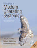 Principles of Modern Operating Systems