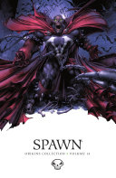 Spawn Origins Collection Vol  14