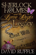 Sherlock Holmes and the Lyme Regis Legacy