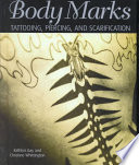 Body Marks Book