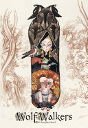 WolfWalkers: The Graphic Novel Pdf/ePub eBook