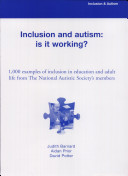 Inclusion and Autism