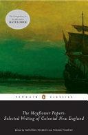 The Mayflower Papers Pdf/ePub eBook