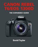 Canon Rebel T6 EOS 1300D