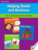 Helping Hands and Kindness Book PDF