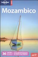 Guida Turistica Mozambico Immagine Copertina