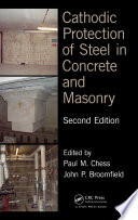 Cathodic Protection of Steel in Concrete and Masonry