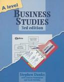 Advanced Level Business Studies