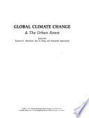 Global Climate Change & the Urban Forest