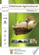 The National Agricultural Directory 2011 Book