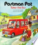 Postman Pat Takes the Bus