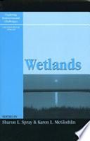 Wetlands Book PDF