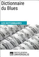 Dictionnaire du Blues