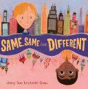 Same, Same But Different