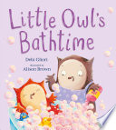 Little Owl s Bathtime