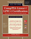 CompTIA Linux+/LPIC-1 Certification All-in-One Exam Guide, Second ...