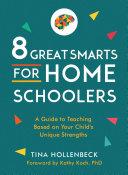 8 Great Smarts for Homeschoolers