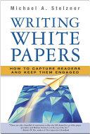 Writing White Papers