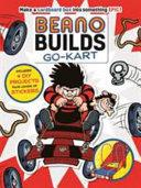 Beano Builds  Go Kart