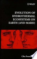 Evolution of Hydrothermal Ecosystems on Earth (and Mars?)