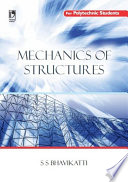 Mechanics of Structure  For Polytechnic Students