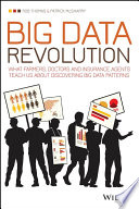 Big Data Revolution Book PDF